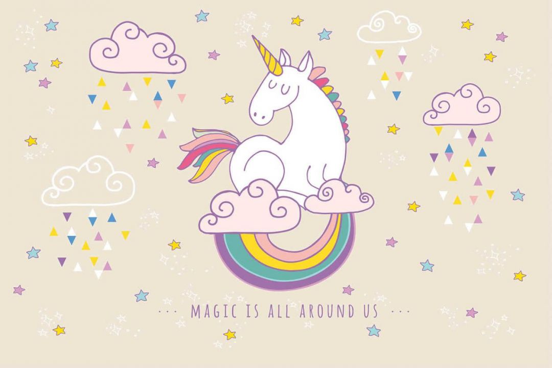 25 Colorful Unicorn Android Iphone Desktop Hd Backgrounds