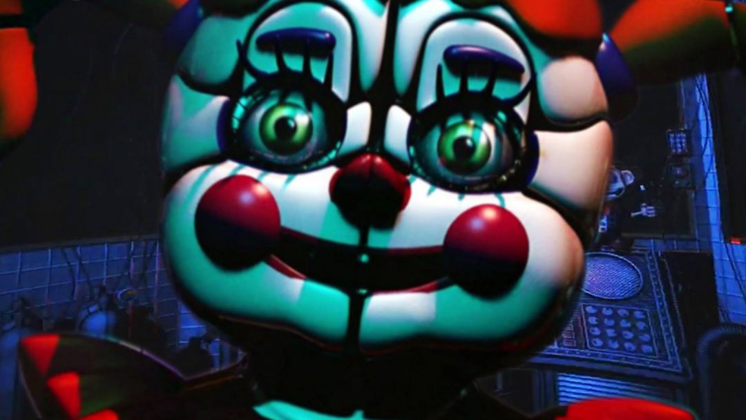 75+ Fnaf All Characters - Android, iPhone, Desktop HD ...