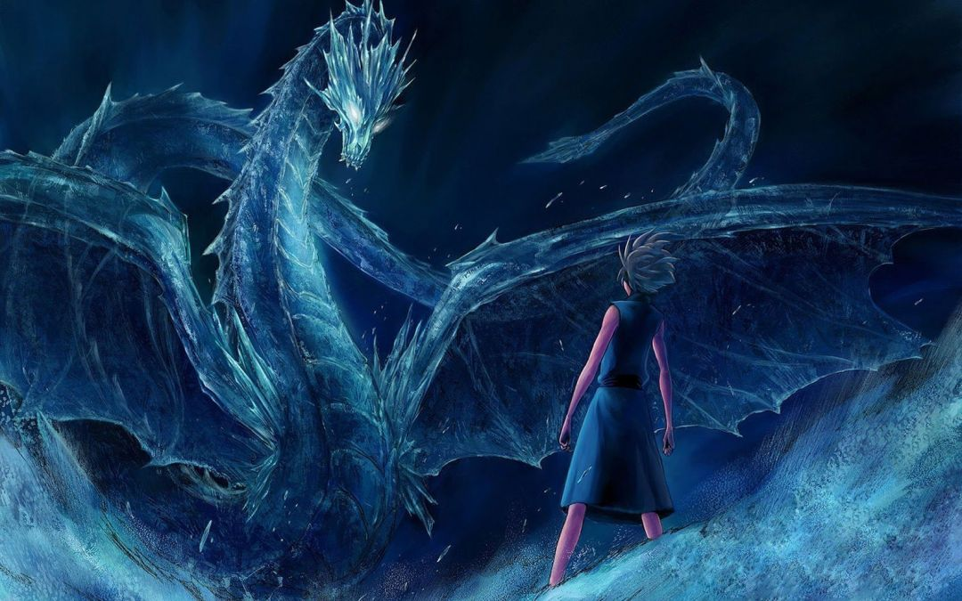 40 Ice Dragon Android Iphone Desktop Hd Backgrounds Wallpapers 1080p 4k 1600x1000 2020