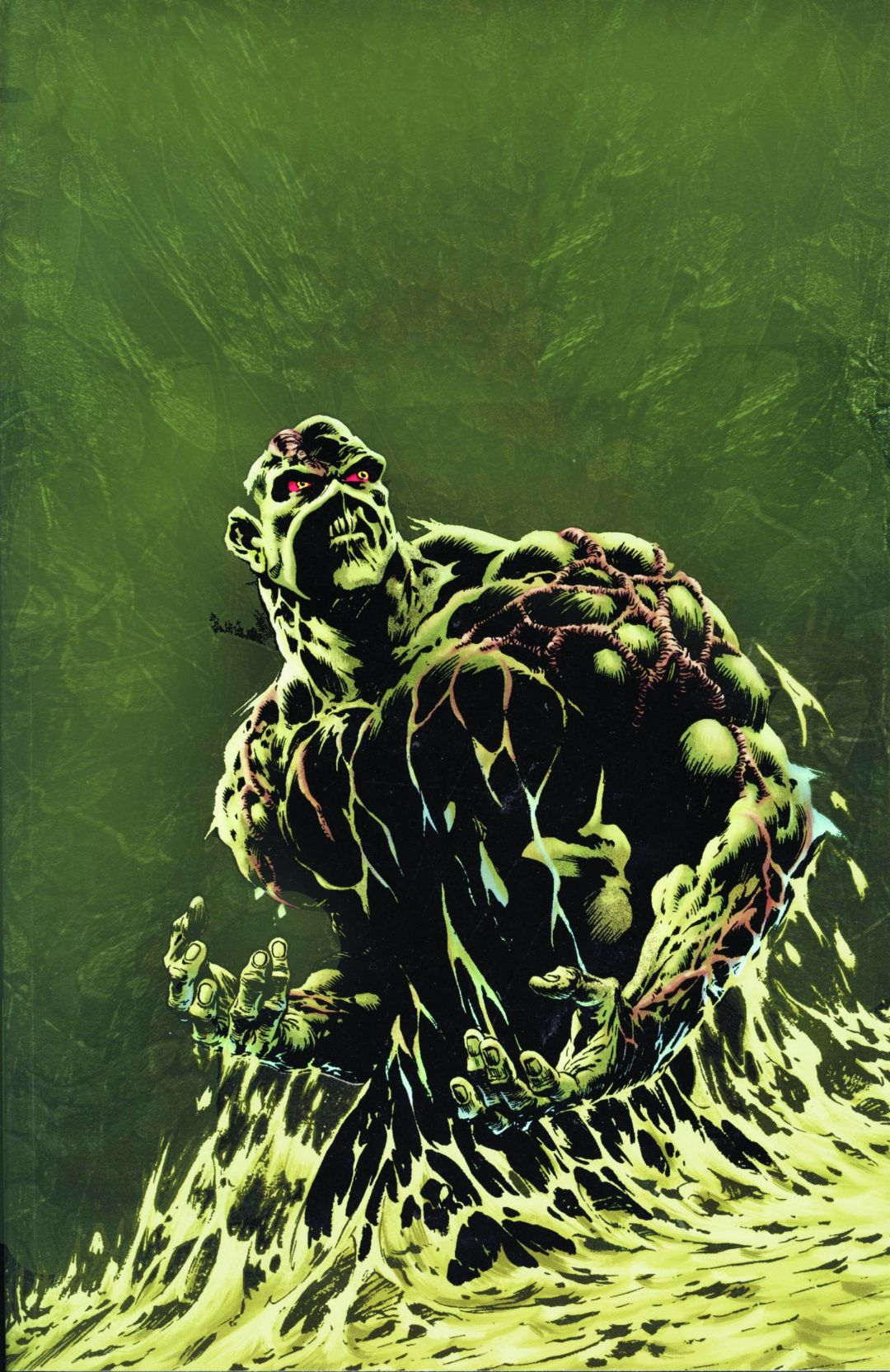 140 Swamp Thing Android Iphone Desktop Hd Backgrounds Wallpapers 1080p 4k 1980x3051 2020