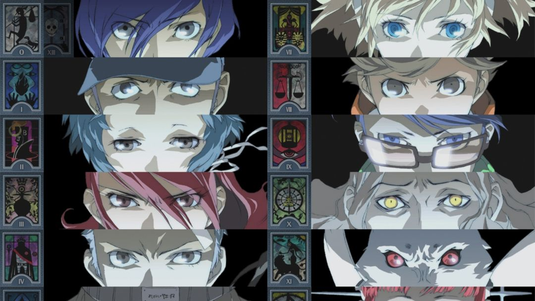 60+ Aigis Persona 3 - Android, iPhone, Desktop HD ...