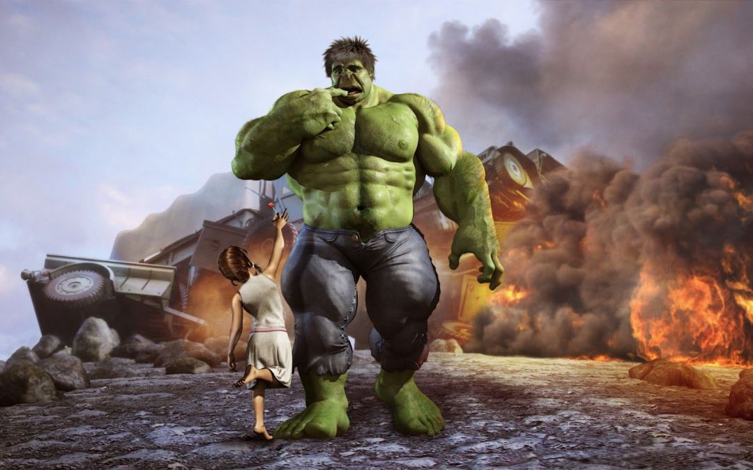 55 Hulk Cartoon Wallpaper Animated 3d Wallpaper Android Iphone Hd Wallpaper Background Download Png Jpg 2021 Hulk cartoon bodybuilder 4k wallpaper