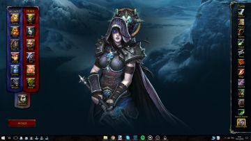 70 Wow Alliance Android Iphone Desktop Hd Backgrounds