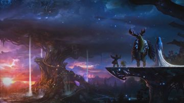 70 Wow Alliance Android Iphone Desktop Hd Backgrounds Wallpapers 1080p 4k 2020