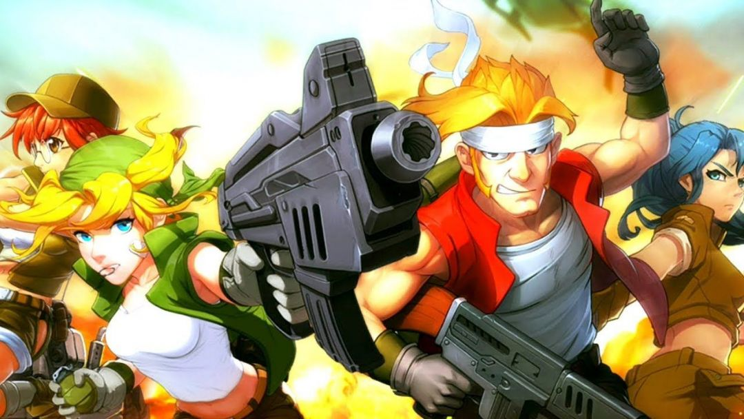 40 Metal Slug Images Hd Photos 1080p Wallpapers Android Iphone 2020
