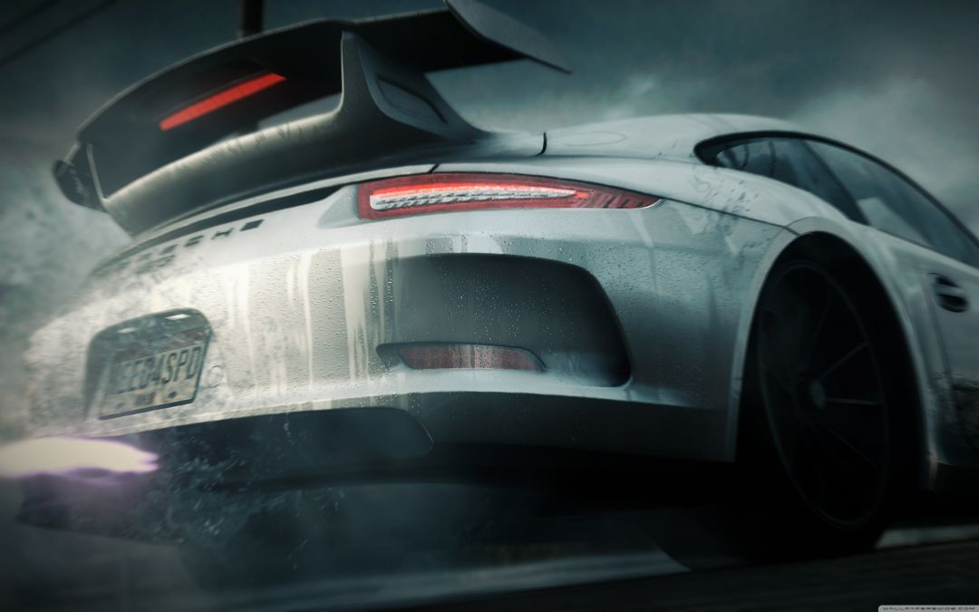 need for speed wallpaper android