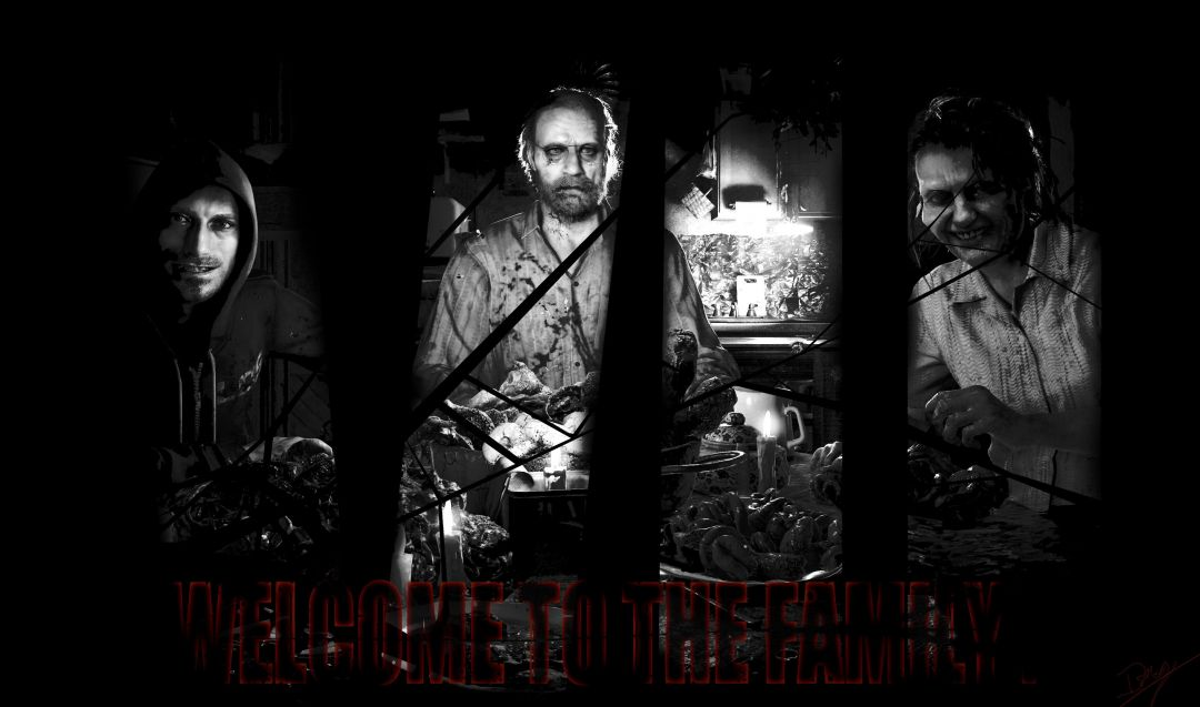 45 Resident Evil 7 Android Iphone Desktop Hd Backgrounds