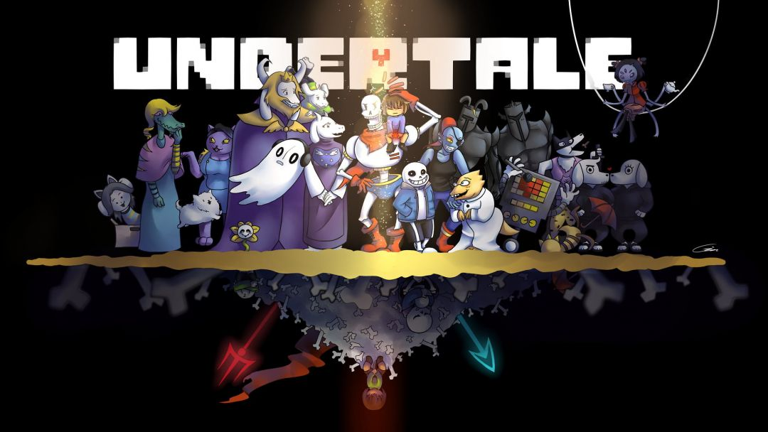 75 Undertale Iphone Images Hd Photos 1080p Wallpapers Android Iphone 2021
