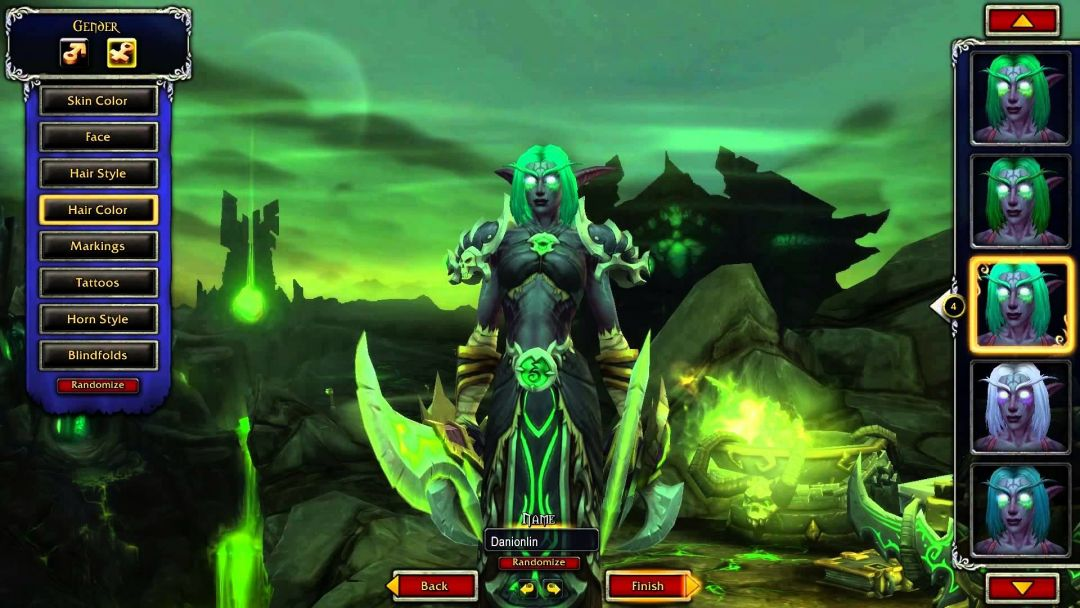 80 Wow Demon Hunter Android Iphone Desktop Hd Backgrounds Wallpapers 1080p 4k 1920x1080 2020