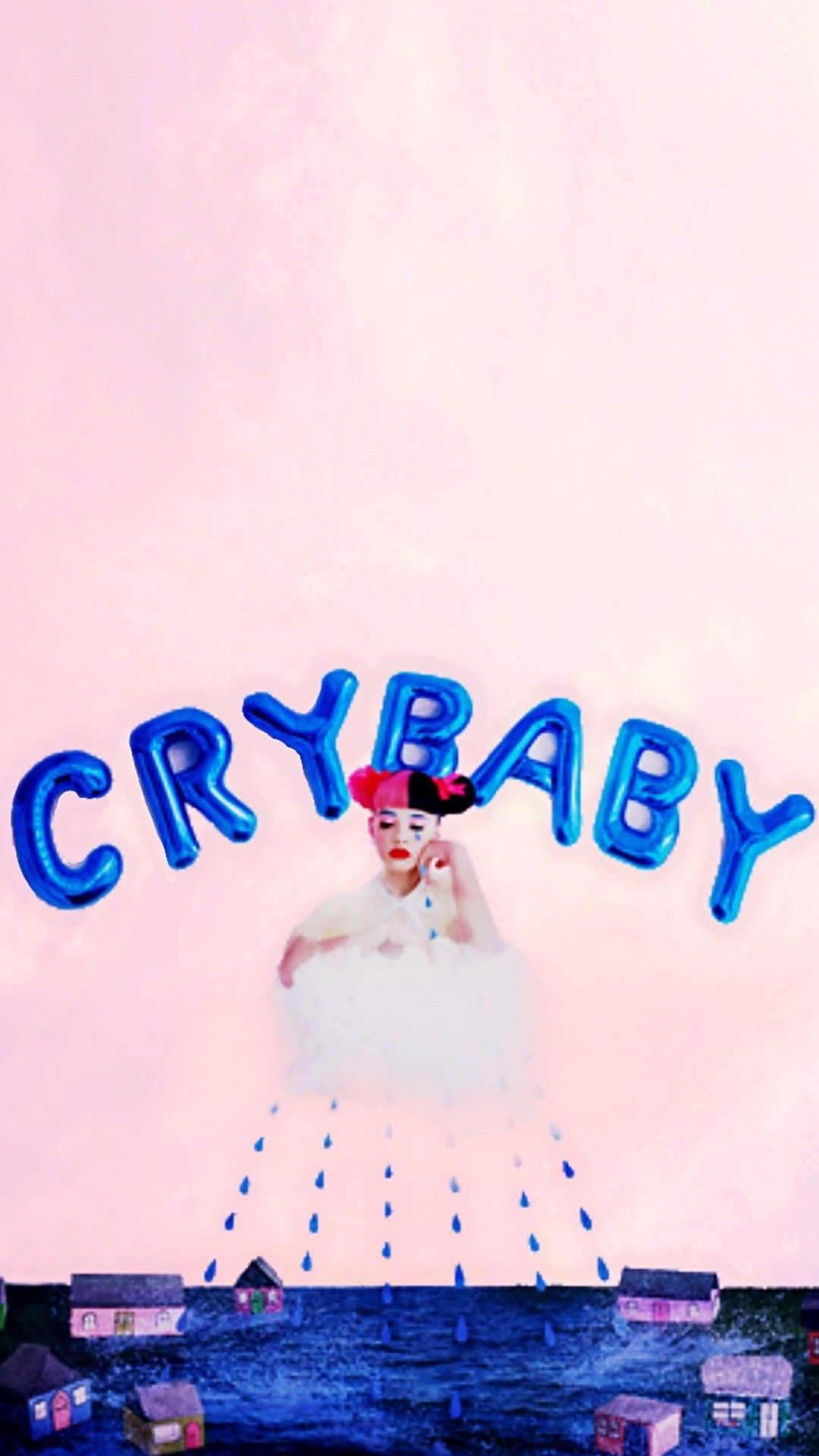Melanie Martinez Cry Baby - Android, iPhone, Desktop HD Backgrounds / Wallpapers (1080p, 4k) (337541) - Girls