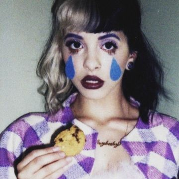 Melanie Martinez Cry Baby - Android, iPhone, Desktop HD Backgrounds / Wallpapers (1080p, 4k)
