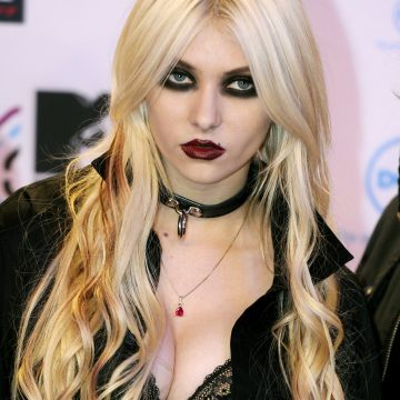 Taylor Momsen Wallpaper HD - Android, iPhone, Desktop HD Backgrounds / Wallpapers (1080p, 4k)