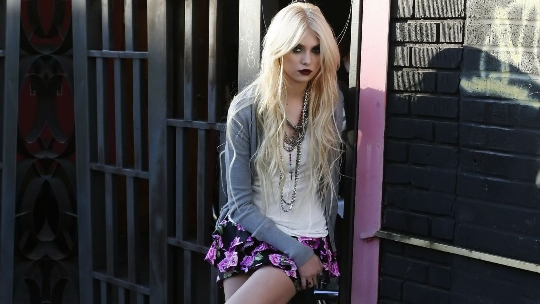 Taylor Momsen Wallpaper HD - Android, iPhone, Desktop HD Backgrounds / Wallpapers (1080p, 4k) (337571) - Girls