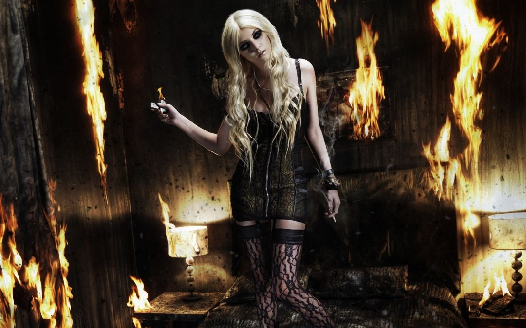 Taylor Momsen Wallpaper HD - Android, iPhone, Desktop HD Backgrounds / Wallpapers (1080p, 4k) (337546) - Girls