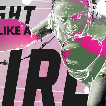 Poster Women Boxing - Android, iPhone, Desktop HD Backgrounds / Wallpapers (1080p, 4k)