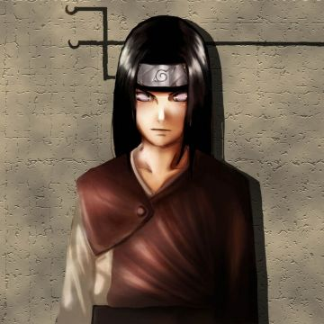 Anime Anime Girls Hyuuga Neji - Android / iPhone HD Wallpaper Background Download