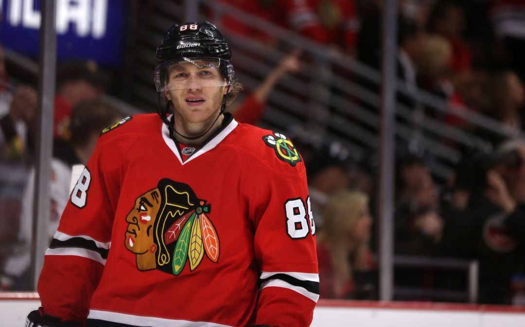 Patrick Kane HD - Android, iPhone, Desktop HD Backgrounds / Wallpapers (1080p, 4k) (409318) - Men