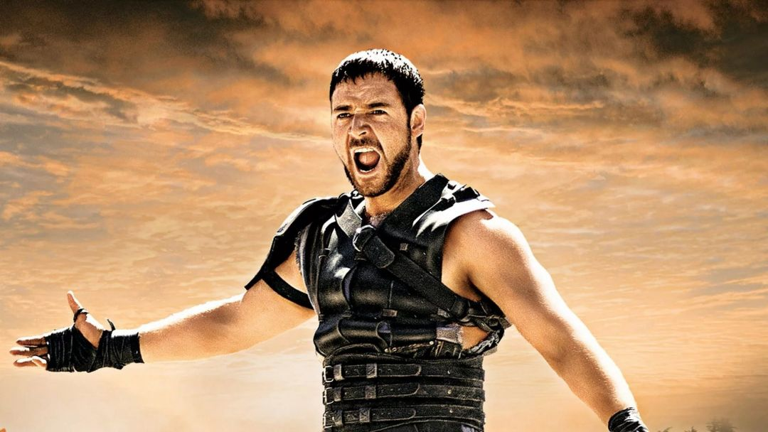 Gladiator hd - Android, iPhone, Desktop HD Backgrounds / Wallpapers (1080p, 4k) (458102) - Movies / TV