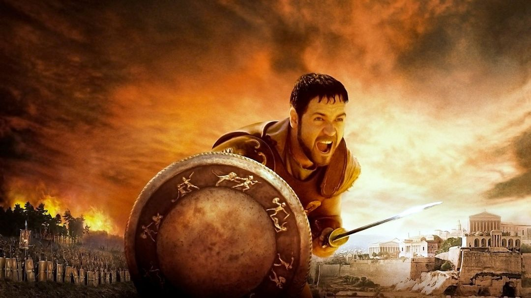 Gladiator hd - Android, iPhone, Desktop HD Backgrounds / Wallpapers (1080p, 4k) (458093) - Movies / TV