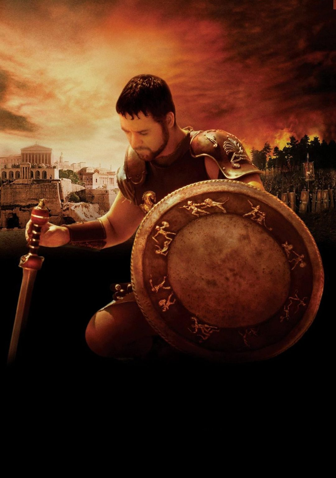 Gladiator hd - Android, iPhone, Desktop HD Backgrounds / Wallpapers (1080p, 4k) (458056) - Movies / TV
