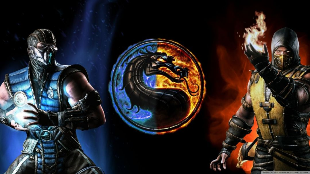 25 Mortal Kombat Movie Android Iphone Desktop Hd