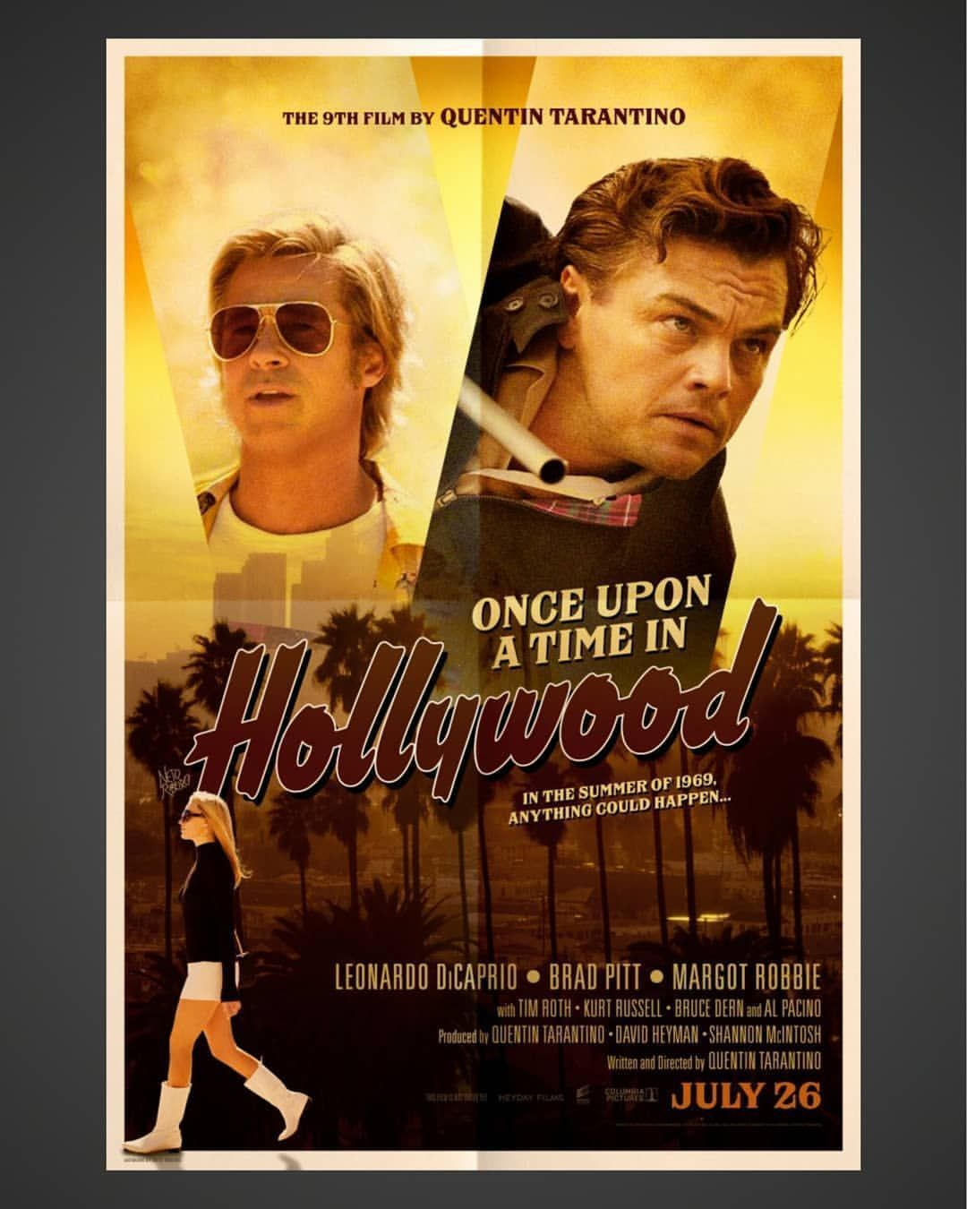 40 Once Upon A Time In Hollywood Android Iphone