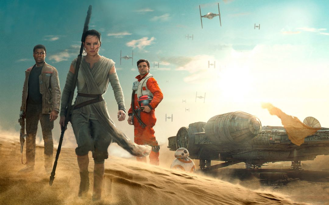 265 Rey Star Wars Hd Android Iphone Desktop Hd Backgrounds Wallpapers 1080p 4k 2560x1600 2020
