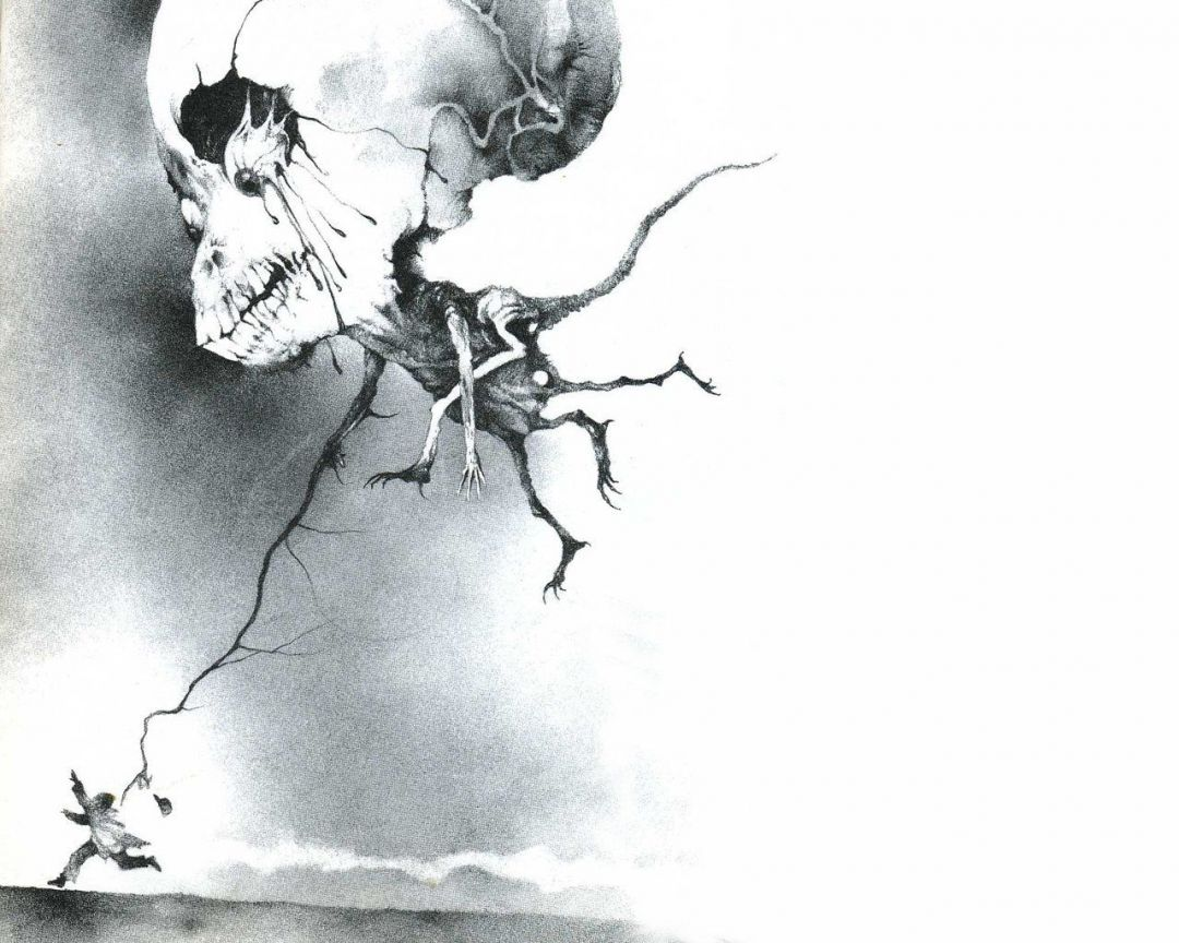 45 Scary Stories To Tell In The Dark Android Iphone