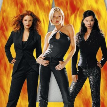 Charlies Angels - Android, iPhone, Desktop HD Backgrounds / Wallpapers (1080p, 4k)