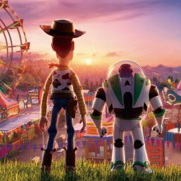 Toy Story 4 - Android, iPhone, Desktop HD Backgrounds / Wallpapers (1080p, 4k)