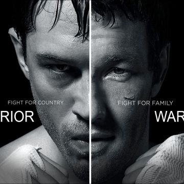 Warrior Movie - Android, iPhone, Desktop HD Backgrounds / Wallpapers (1080p, 4k)
