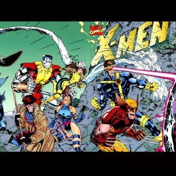 X Men Wallpaper HD - Android, iPhone, Desktop HD Backgrounds / Wallpapers (1080p, 4k)