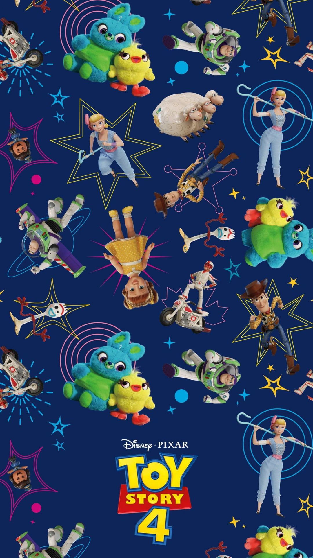 50 Toy Story 4 Android Iphone Desktop Hd