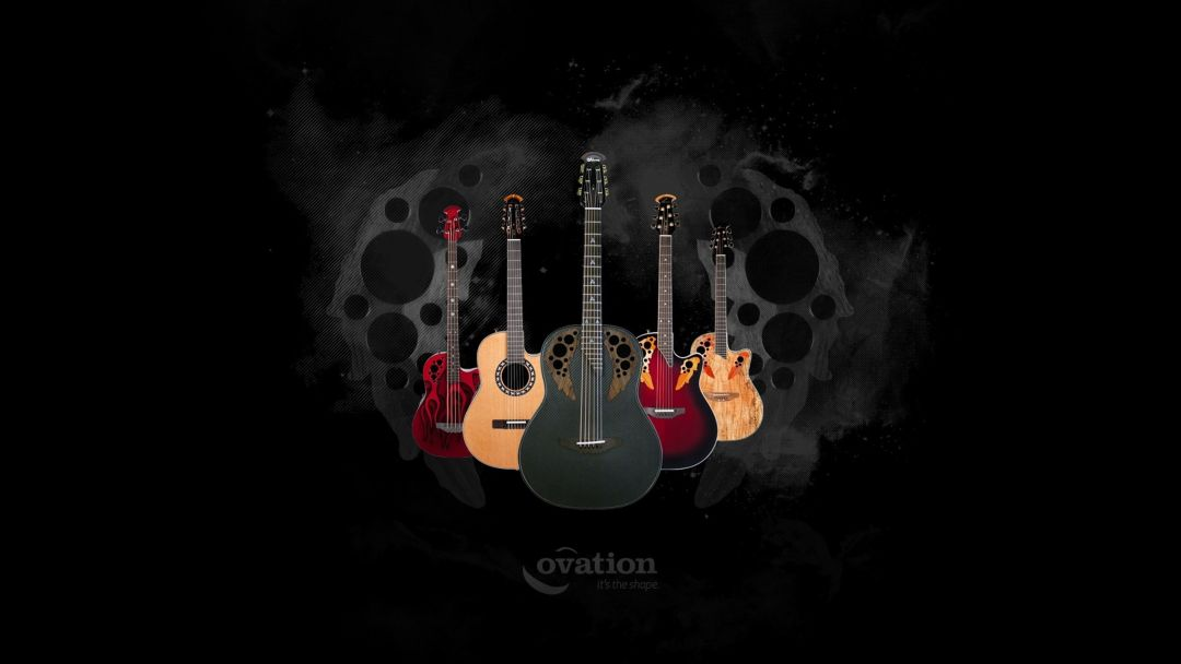 Acoustic Guitar Wallpaper HD - Android, iPhone, Desktop HD Backgrounds / Wallpapers (1080p, 4k) (373335) - Music