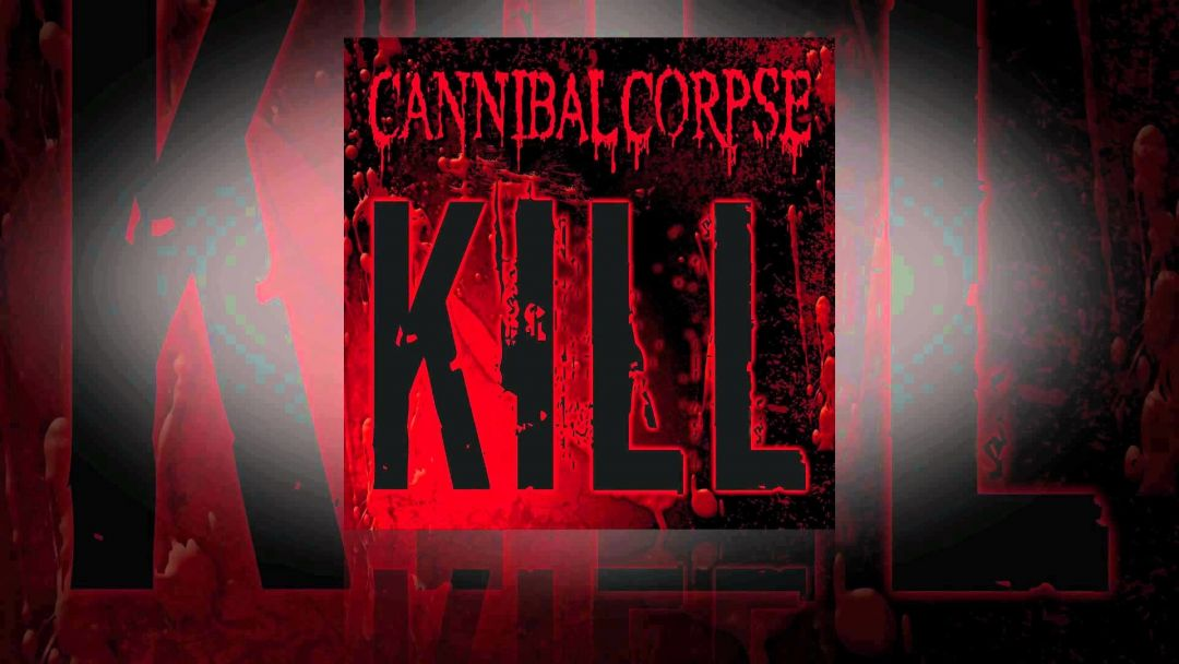 Cannibal corpse - Android, iPhone, Desktop HD Backgrounds / Wallpapers (1080p, 4k) (454332) - Music