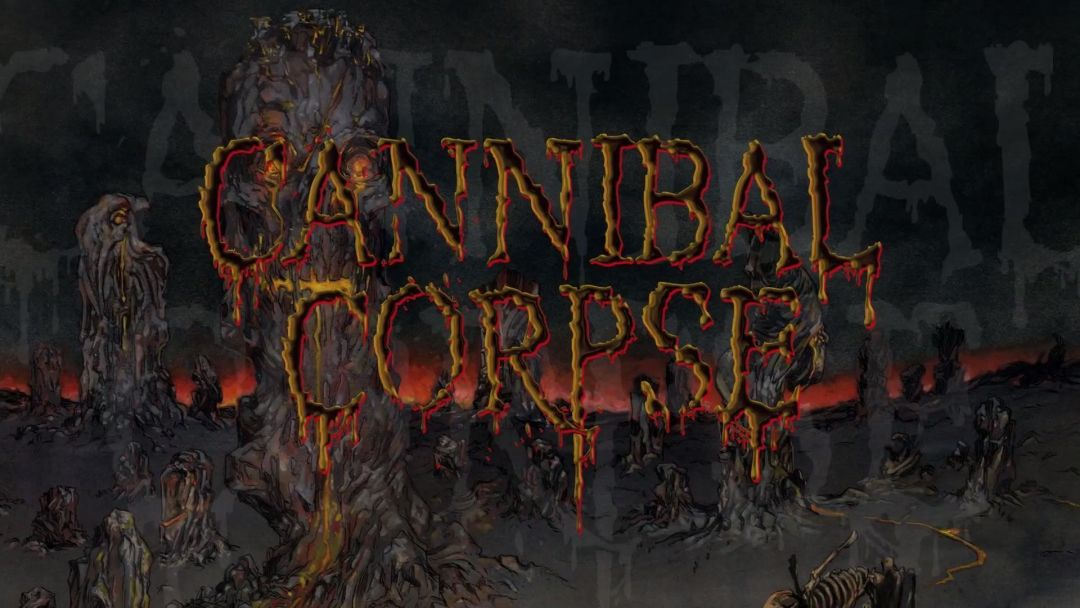 Cannibal corpse - Android, iPhone, Desktop HD Backgrounds / Wallpapers (1080p, 4k) (454374) - Music