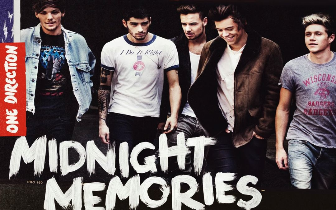 [60+] One Direction Wallpaper For Laptop Images, HD Photos ...