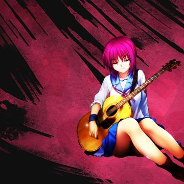 Acoustic Guitar Wallpaper HD - Android, iPhone, Desktop HD Backgrounds / Wallpapers (1080p, 4k)