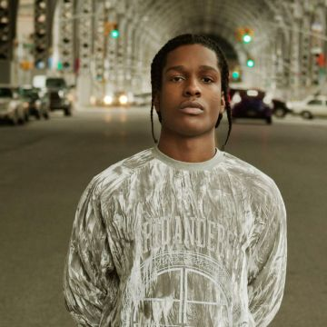 Asap Rocky - Android, iPhone, Desktop HD Backgrounds / Wallpapers (1080p, 4k)