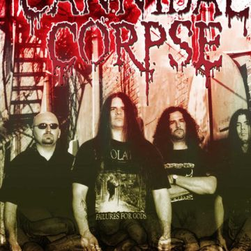 Cannibal corpse - Android, iPhone, Desktop HD Backgrounds / Wallpapers (1080p, 4k)