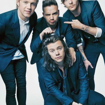 One Direction - Android, iPhone, Desktop HD Backgrounds / Wallpapers (1080p, 4k)