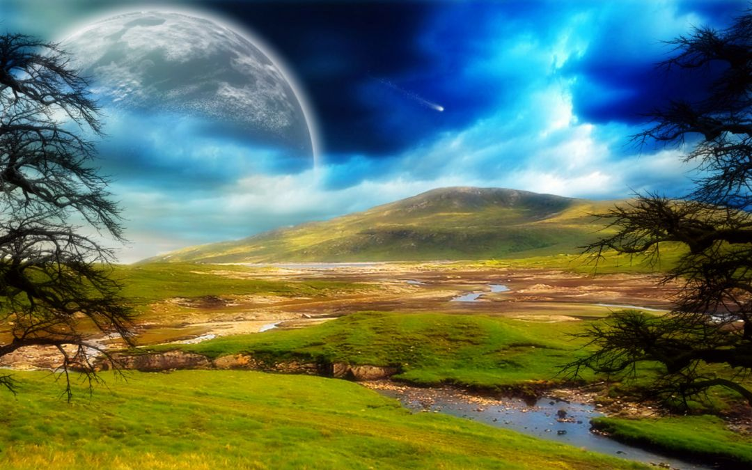 65+ Nature Desktop Backgrounds - Android, iPhone ...