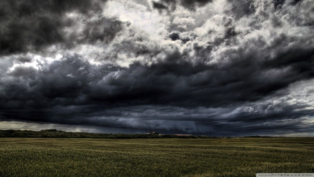 Stormy skies - Android, iPhone, Desktop HD Backgrounds / Wallpapers (1080p, 4k) (485837) - Nature / Landscapes