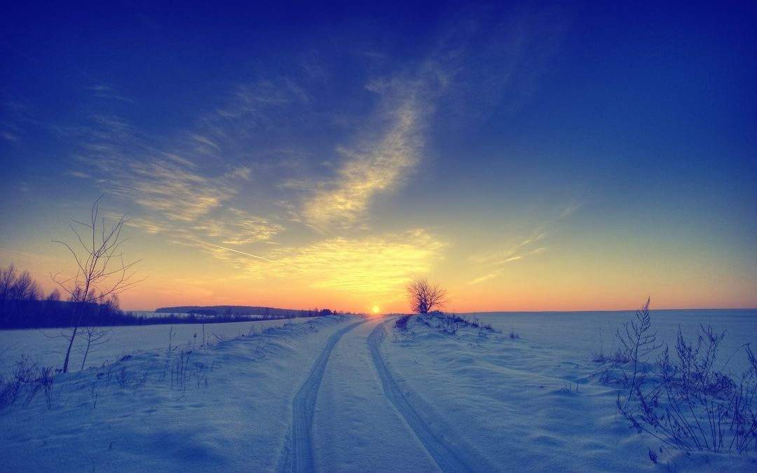 Winter Solstice - Android, iPhone, Desktop HD Backgrounds / Wallpapers (1080p, 4k) (463312) - Nature / Landscapes