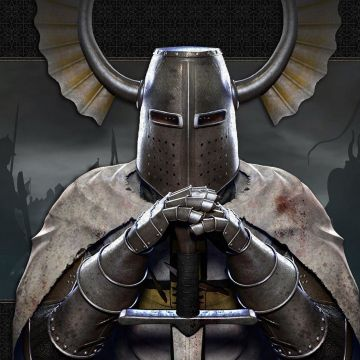 Medieval knight - Android, iPhone, Desktop HD Backgrounds / Wallpapers (1080p, 4k)