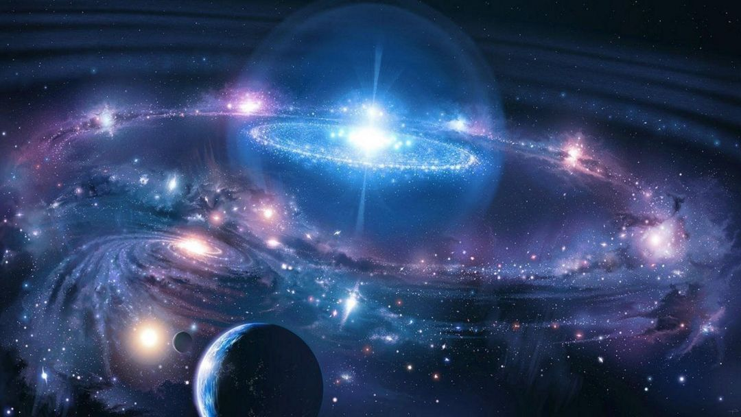 Get Universe Wallpapers For Pc Gif