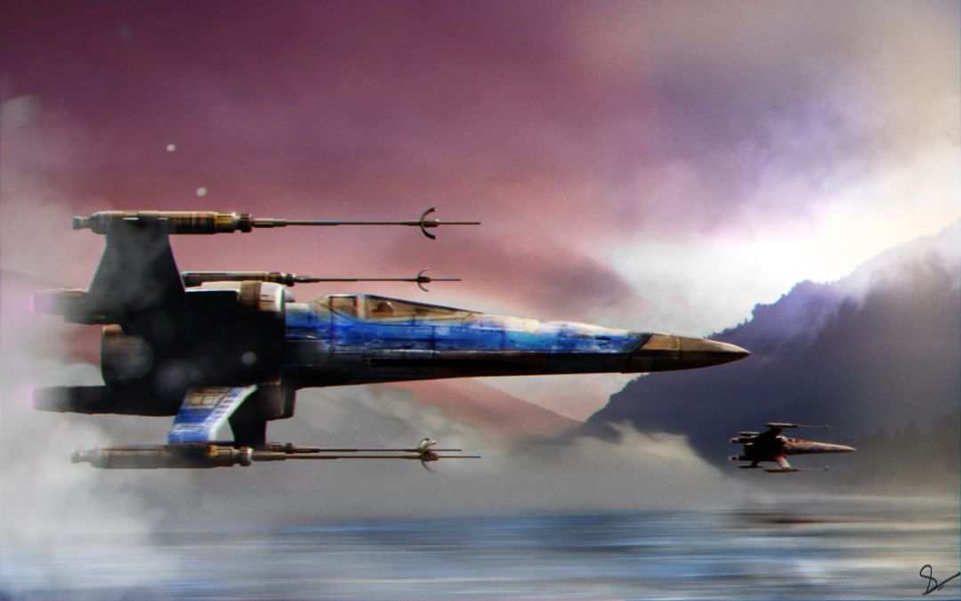 135 Force Awakens X Wing Android Iphone Desktop Hd Backgrounds Wallpapers 1080p 4k 1920x1200 2020