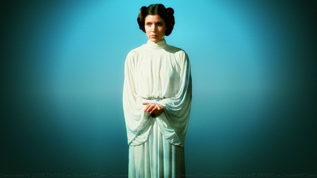 70 Princess Leia Android Iphone Desktop Hd Backgrounds Wallpapers 1080p 4k 2560x1440 2020