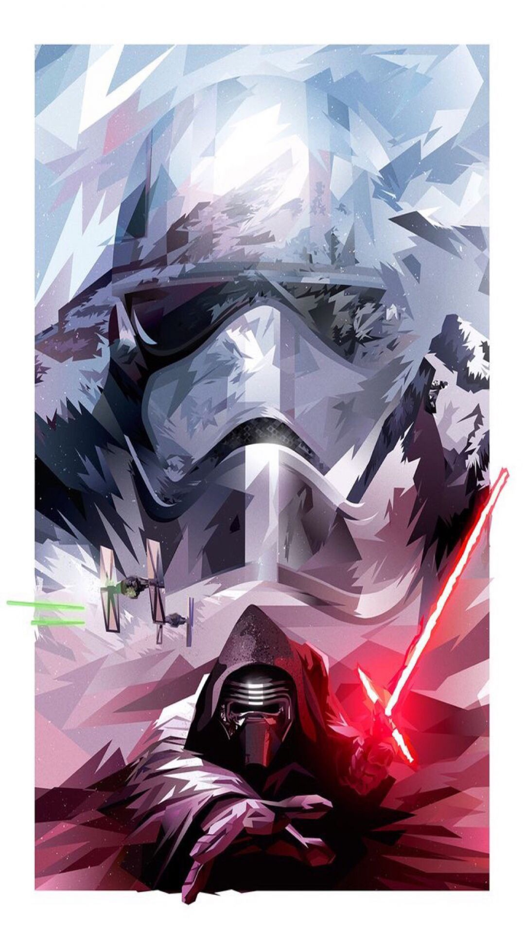 65 Star Wars Live Wallpaper Android Android Iphone Desktop Hd Backgrounds Wallpapers 1080p 4k 1242x2208 2020