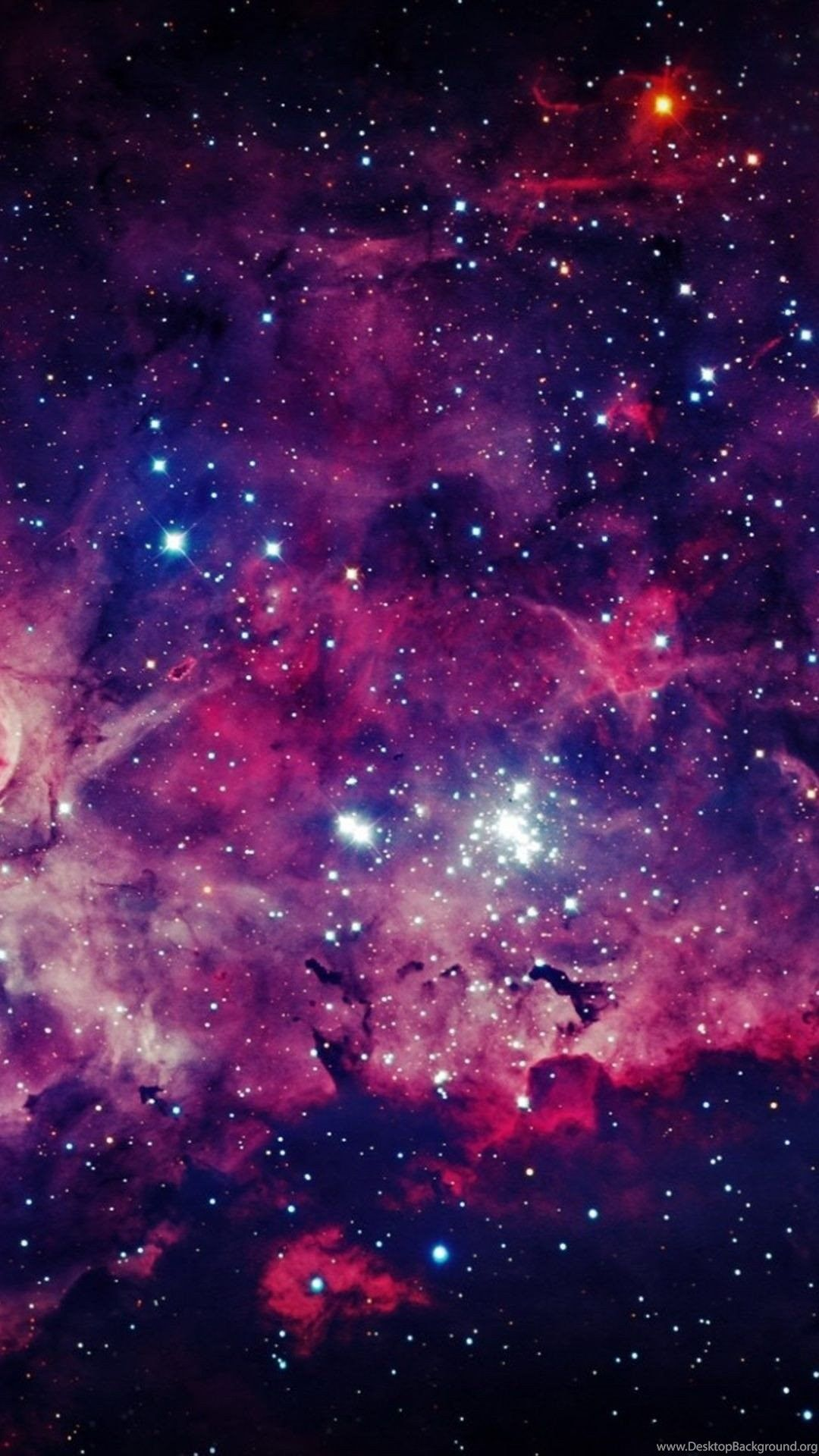 75 Colorful Galaxy Android Iphone Desktop Hd Backgrounds Wallpapers 1080p 4k 1080x1920 2020